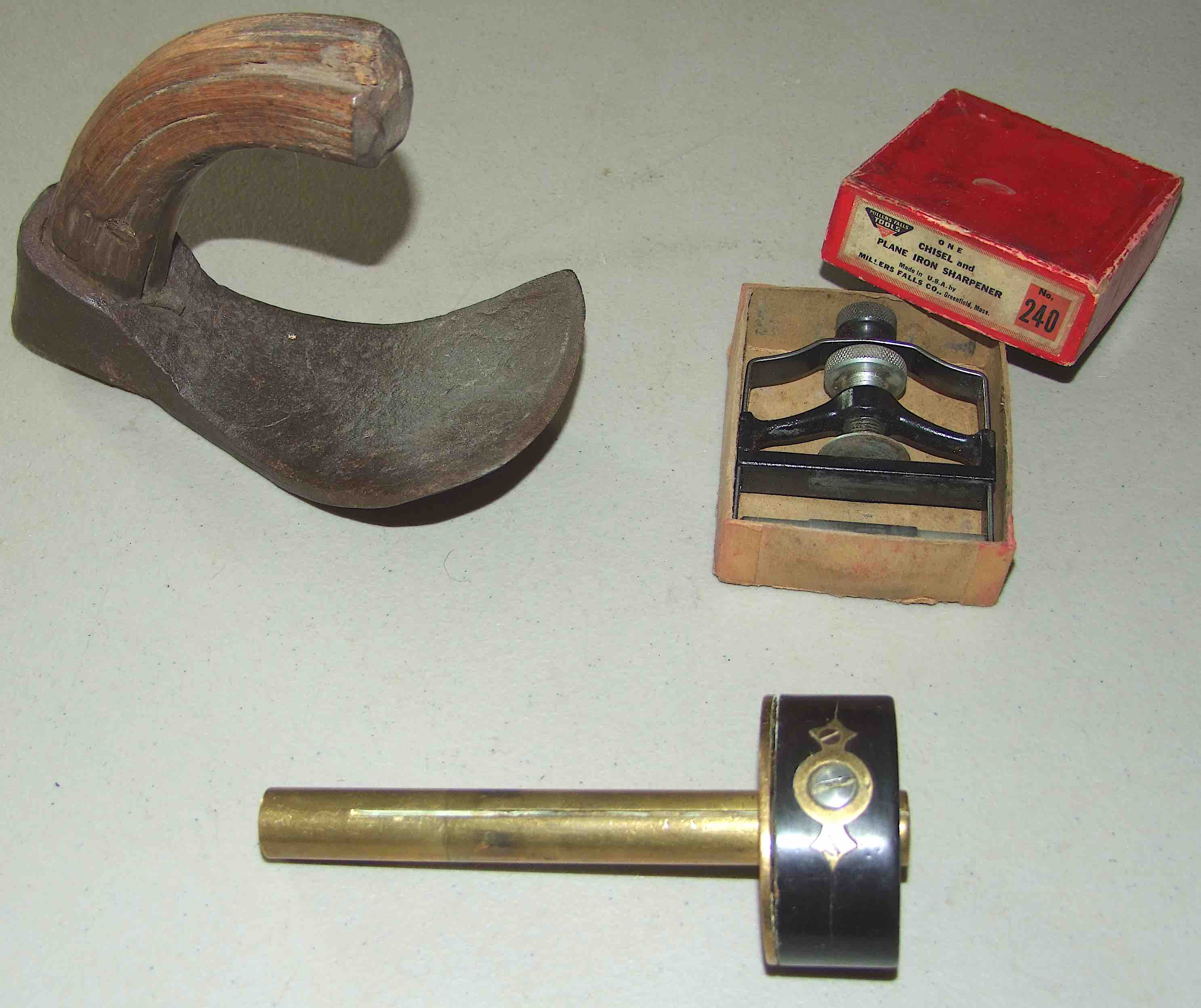 research.unir.net Carpentry & Woodworking Tools Collectable Tools ...