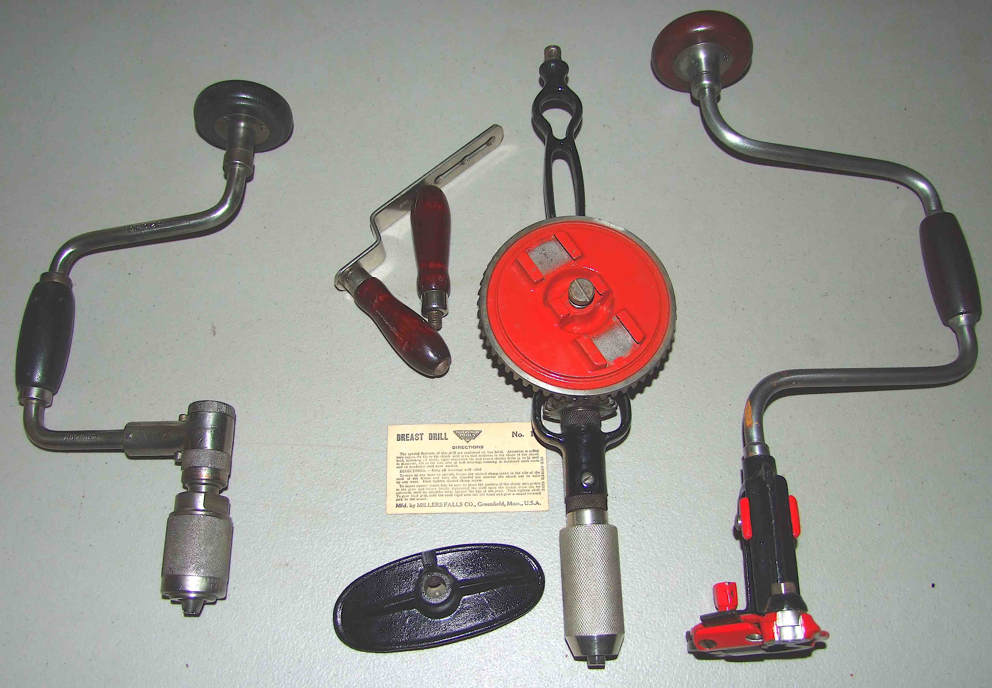 Real tools at realistic prices
